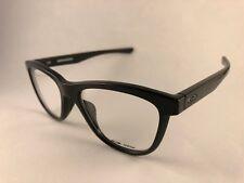 New Authentic OAKLEY Eyeglasses OX 8070 0153 GROUNDED polished black