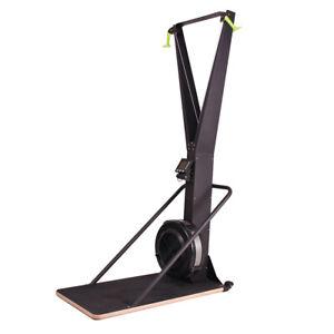 METIS FURY Machine de Ski | Appareil de Cardio avec 10 Niveaux de Résistance