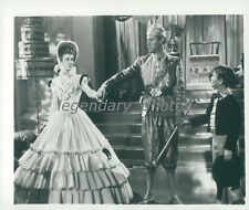 1946 Anna and the King of Siam Printed 1985 Rex Harrison Original Press Photo