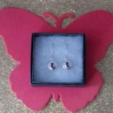 Beauty Fine Silver Drop/Dangle Fine Earrings