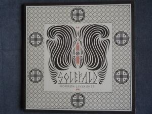 Solefald - Norron Livskunst M-/M- DoLP Indie Recordings Gatefold