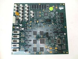 Becton Dickinson Fluidic Motherboard 332073 Rev D 330093
