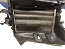 Bmw Gs 1200 Lc 2013/2015 Radiatore Dx Completo Di Ventola E Convogliatore