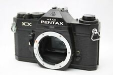 Asahi Pentax KX 35mm SLR Film Camera Body Only *Problem* #L005e