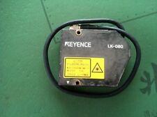 1PC Original authentic KEYENCE LK-080 laser sensor