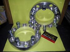Coppia Distanziali Ruota MITSUBISHI L200 60T >2004 30mm Wheel Spacers
