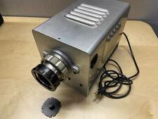 Cine Lens Test Projector Pl Mount