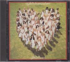 The Love Unlimited Orchestra Let Em `Dance 1981 CD
