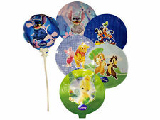 Round Party Balloon Inflators