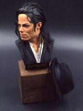 Dandelion 1/3th Michael Jackson Chest Head Bust Statue Model Collection