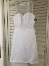 Brautkleid Tizia Gr. 38 Neu Brautmodenware Standesamt Hochzeit