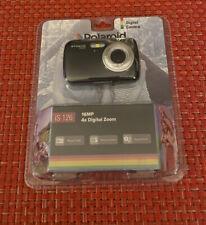 Polaroid IS126 16mp Digital Camera- Black