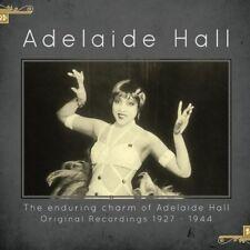The Enduring Charm Of Adelaide Hall  1927 - 1944 CD