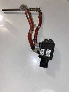 Volvo VNL Cummins ISX DPF Differential Pressure Sensor w/ Inlet&Outlet Tubes