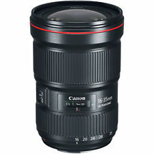Canon EF 16-35mm F2.8L III USM Ultra Wide Angle Zoom Lens Brand New