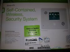 Simon XTI Self Contained Wireless Security (Home Alarm) System by Interlogix