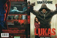 DVD - LUKAS - JEAN CLAUDE VAN DAMME
