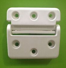 Ice Box Hinges, Hinges Cooler. Australian made. Set of 2