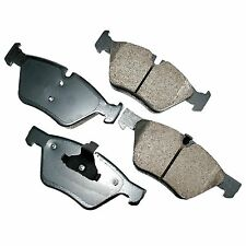 Front Brake Pads for BMW 128I 325I 325XI 328I 328XI 330I 330XI 525I Z4