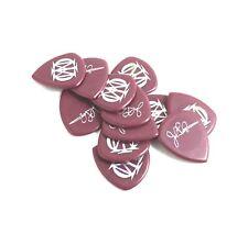 Dunlop John Petrucci FLOW guitar picks 12 Pack 2.0mm 548RJP2.0