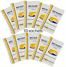 Rennet Microbial Mix MICROLASE 10 x 5g Cheese coagulant Suitable for Vegetarians