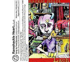 (EI166) Lach, Ramshackle Heart - 2011 DJ CD