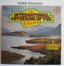 International Gathering of the Clans-Divers-EX ARNAQUE LP Disques emi EMA 783