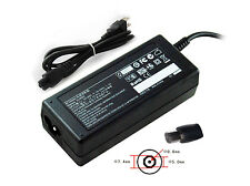 65W AC Adapter for Dell Inspiron 15(1545) 14(1440) 13(1318) 1551 1557; XPS