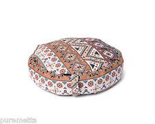 Aztek modello meditazione Zafu cuscino con copertura di alta qualità & riempimento organico