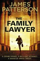 The Family Lawyer,James Patterson