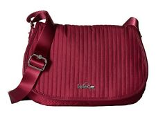 New Kipling Louna Crossbody bag Satchel Sangria