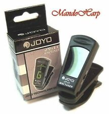 Joyo JT-11 Clip-On Backlit LCD Chromatic Tuner NEW