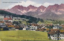 AK aus Kitzbühel, Tirol  (D26)