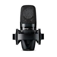 Shure  PGA27 Large Diaphragm Side-Address Condenser Microphone