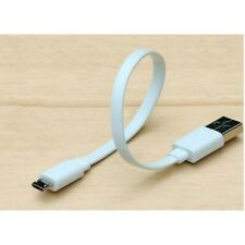 Ultra Short 20CM Micro USB Data Charger Cable Cord Portable Power Bank