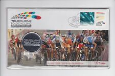 2010 Melbourne Cycling Geelong Host City UCI Road World Championships PNC
