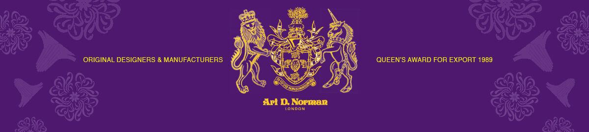Ari D Norman Ltd www.aridnorman.com