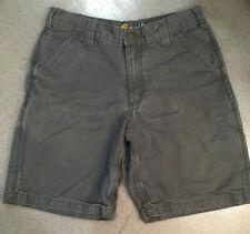 Carhartt Shorts 31x10