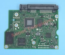 Seagate SATA Hard Drive HDD ST1000DX001 ST2000DX001 PCB Board 100716565 Rev-A