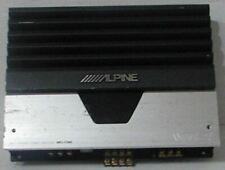 Alpine V12 MRV-F340  Four Channel Amp 55W x 4