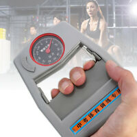 0-130Kg Hand Evaluation Dynamometer Grip Strength Meter Force Measurement