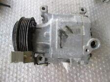 FIAT PUNTO CLASSIC 1.2 44KW 3P (2003/2010) RICAMBIO COMPRESSORE CLIMA DENSO SCSB