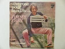 JIMMY FREY Une rose poyr Sandra 6130001