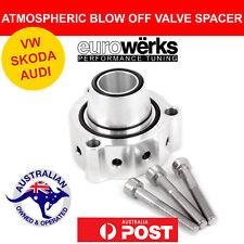 VW GOLF MK5 MK6 GTI R AUDI 2.0 TFSI TSI Turbo Atmospheric Dump Blow Off Valve AU