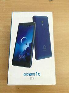 Alcatel 1C 2019 phone 5003X UNLOCKED