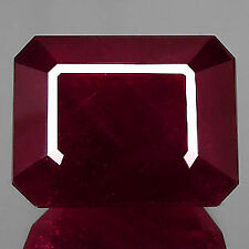 Emerald Loose Natural Rubies , without Star Ruby?