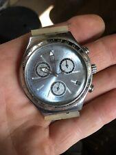 vintage swatch watch 90s Irony