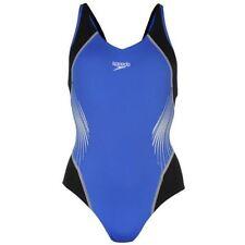 Speedo Polyester Machine Washable Swimwear for Women