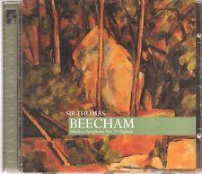 Sibelius – Tapiola • Symphony No.2 / LPO • Beecham