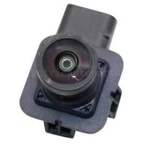 Genuine Rear View Backup Parking Aid Camera FL1T-19G490-AC For Ford Edge Fomoco